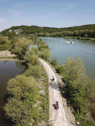 Fünf-Flüsse-Radweg